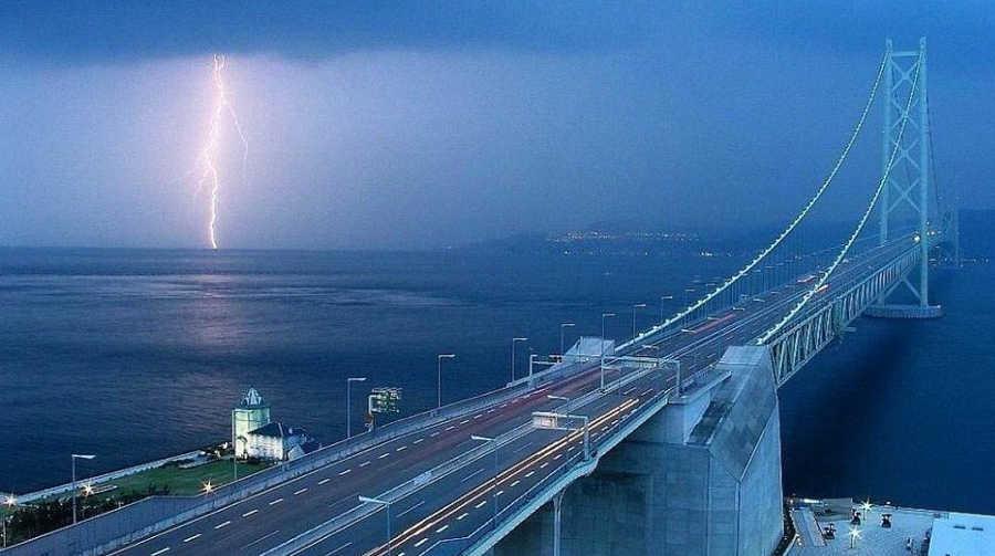 Как будет выглядеть Керченский мост: фото, видео