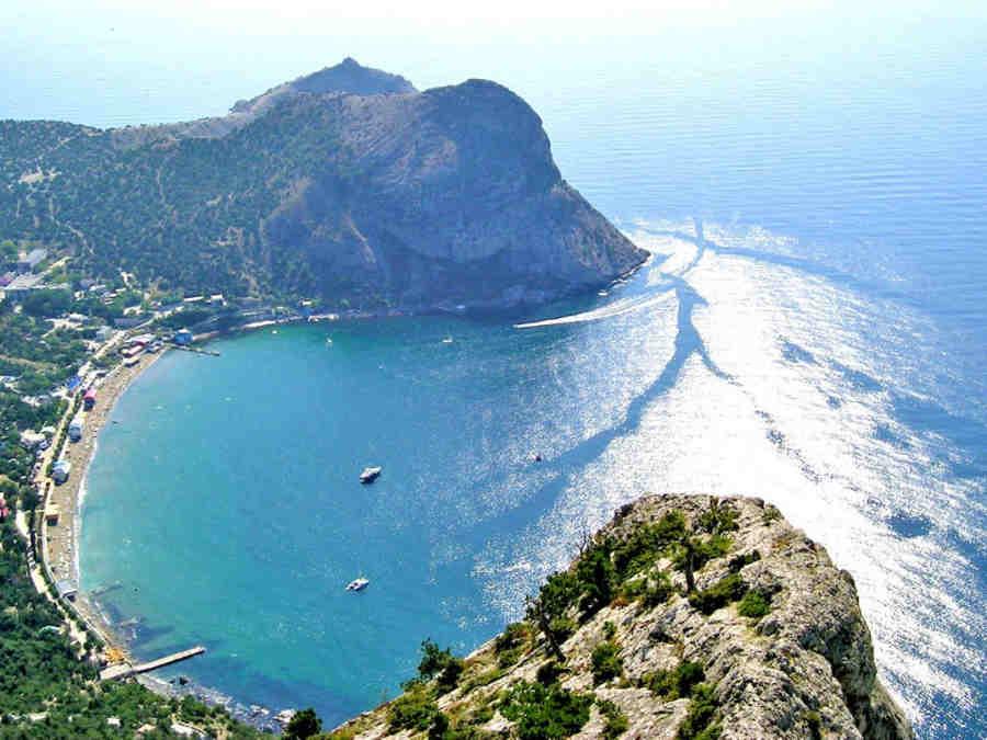 Самый лучший отдых в Крыму: правильно выбираем место для отпуска!