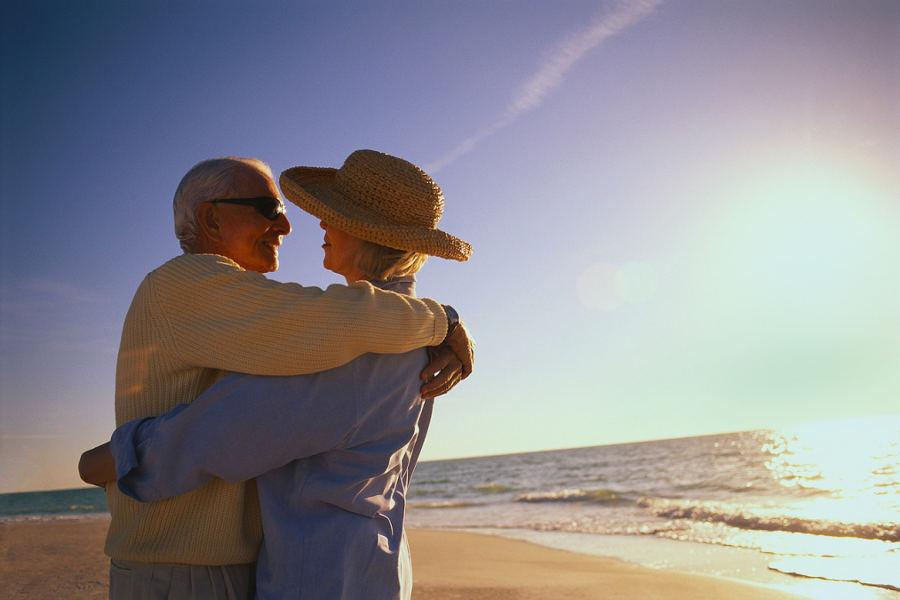Отдых в Крыму для пенсионеров