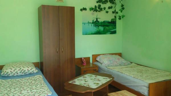 Отдых в Новофедоровке 7