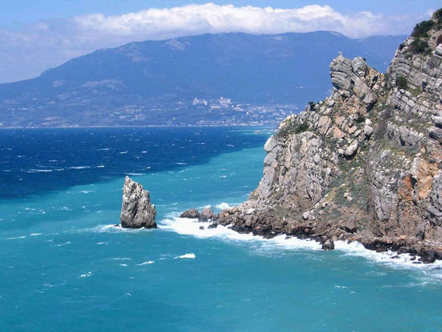 Форум об отдыхе в Крыму