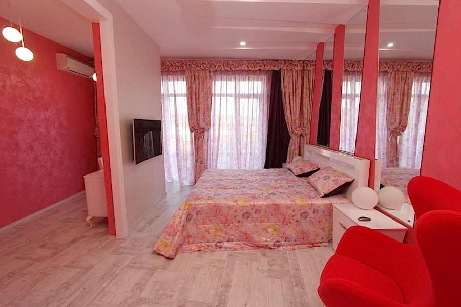 Квартиры в Крыму для отдыха
