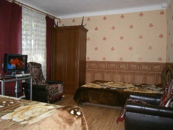 Свой дом в Гурзуфе 9