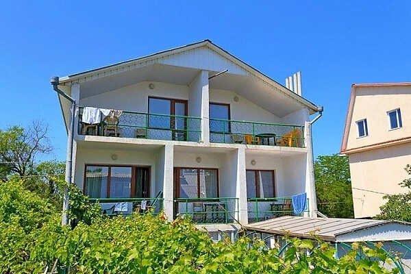 Гостевой дом Зины Жарковой