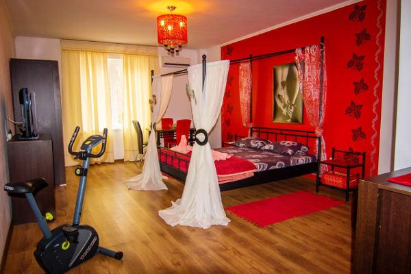 Гостиница Яна-Каро 2