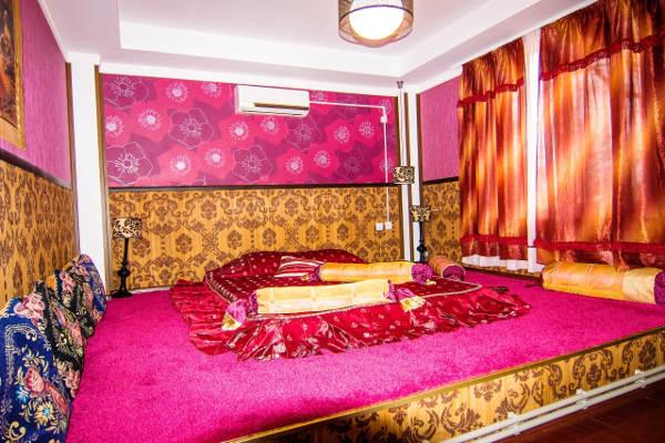 Гостиница Яна-Каро в Черноморском 3