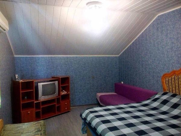Однокомнатная квартира в Мисхоре 2