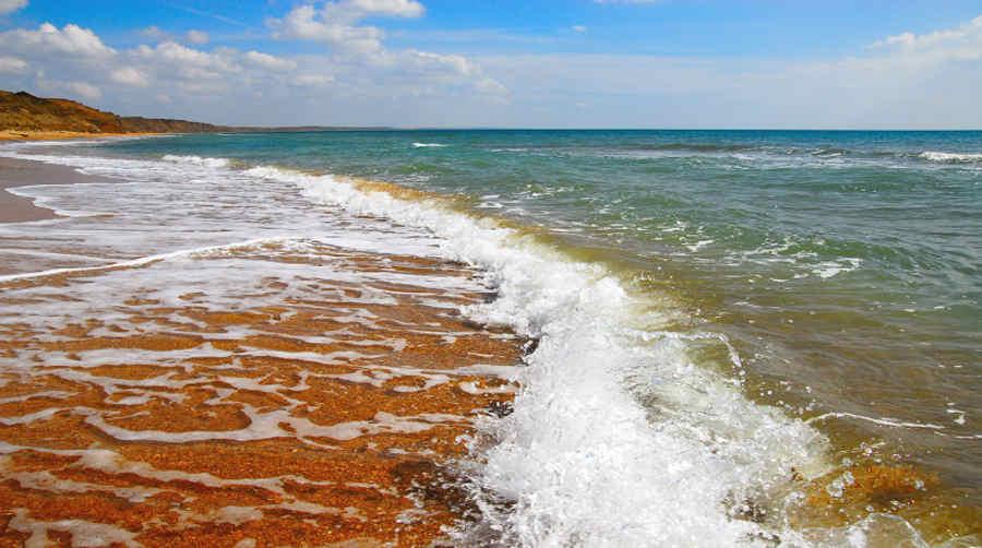 Отдых в Крыму в бархатный сезон