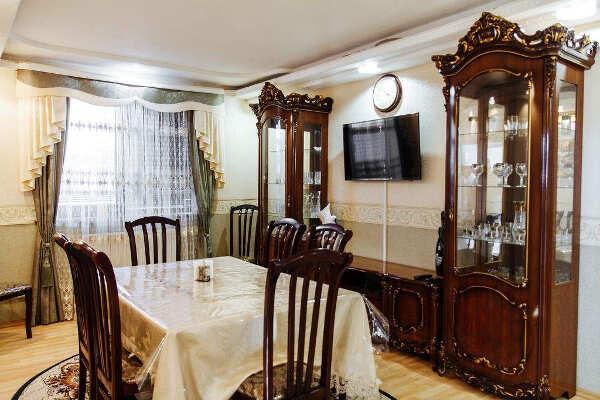 Гостевой дом «Эримар» в Песчаном (Бахчисарай)