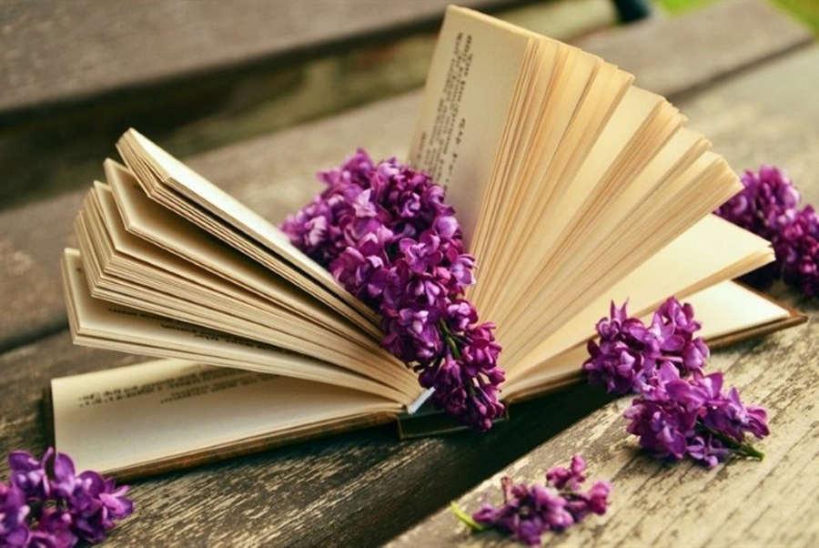 Книги для неторопливого чтения на отдыхе