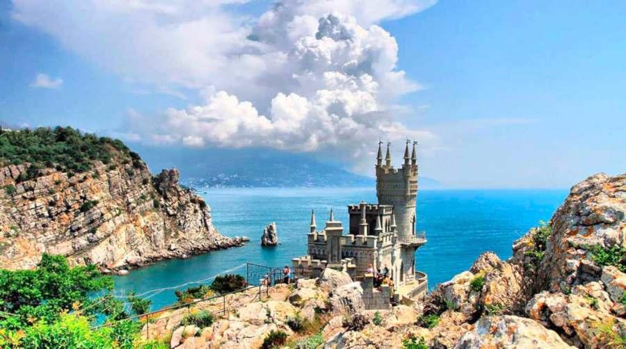 Едем на отдых в Крым. Что посмотреть?