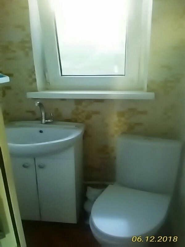 Частный сектор Малиновая 33 в Учкуевке (Севастополь)